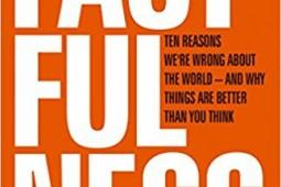 کتابی که به اعتقاد بیل گیتس اگر همه میخواندند، دنیا جای بهتری میبود