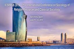 برگزاری کنفرانس جامعهشناسی منابع دینی و جامعهشناسی کلاسیک