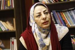 رونمایی از مجموعه داستان نویسندگان نوقلم ناشنوا در تهران