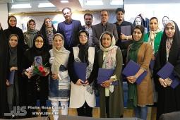نخستین جشنواره داستان نویسی ناشنوایان