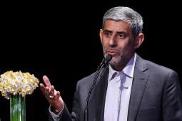 حمید حسام چهره سال هنر انقلاب شد