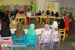 جمالی: مطالعه زمینه ساز رشد ادبی کودکان و نوجوانان است