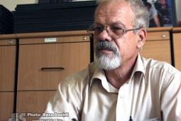 پیشنهاد عباس جهانگیریان برای خرید در نمایشگاه کتاب تهران