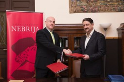اولین مرکز  مستقل آموزش زبان فارسی در دانشگاههای اسپانیا تاسیس شد