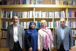 یک هفته با ادبیات چک و ایران