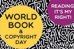 همه چیز درباره روز جهانی کتاب و کپیرایت