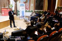 کارگاه برنامهریزی فرهنگی ویژه رویداد ترویج کتابخوانی