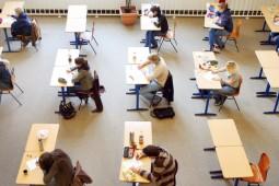 امتحانات گواهی پایان تحصیلات دوره متوسطه در هامبورگ
