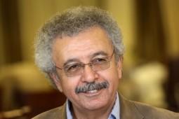 بوکر عربی در دستان نویسنده فلسطینی