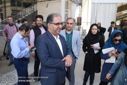 مصلای تهران؛تکاپوی استقبال از بهار کتاب