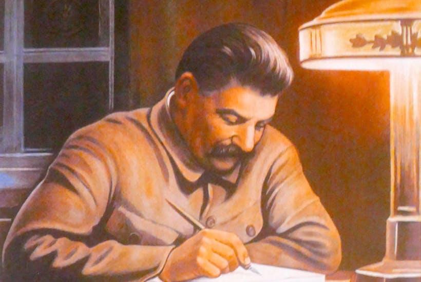 استعداد یا توهم نویسندگی/ از استالین تا عاشقانههای صدام حسین
