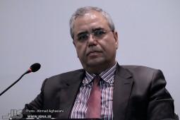 ابراهیم: زنان باید دست از گریهزاری در رمانهای عربی بردارند