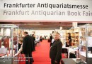 Iranian writers' travelogues from foreign book fairs due
