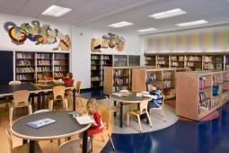 ضرورت وجود کتابخانه در مدارس از نگاه انجمن کتابداران انگلیس