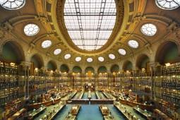 آمار بازدیدکنندگان معروفترین کتابخانههای جهان