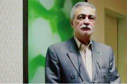 قانعیراد بهعنوان مشاور علمی سازمان اسناد و کتابخانه ملی ایران منصوب شد