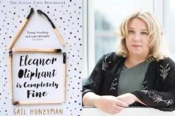 جایزه کتاب سال بریتانیا در دستان نویسنده تازهکار