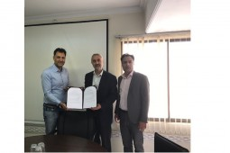 امضای تفاهمنامه بنیاد سعدی با یک موسسه آموزشی در سوئیس
