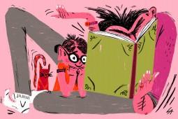 داستانهای گرم و سرد/ خواندن داستان چه تاثیری روی کودکان دارد؟