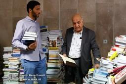 پلمب دو مرکز توزیع و فروش کتابهای تقلبی/ عاملان فروش دستگیر شدهاند