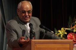 دکتر غلامرضا اعوانی
