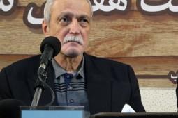محمدامین قانعی راد درگذشت