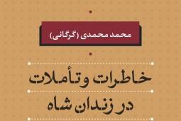 نقدهای خواندنی محمدی گرگانی از سازمان مجاهدین خلق
