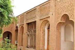 تبدیل خانه داماد مظفرالدین شاه به کافه کتاب
