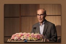 جایزه محمود افشار به «علیاشرف صادقی» اهدا شد