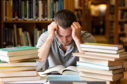 سرانه مطالعه 8/2 دقیقهای برای خواندن همه کتابها