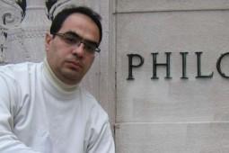 دیالوگ سوفسطایی افلاطون در ایران هرگز به زبان یونانی خوانده نشده است!
