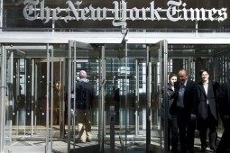 پیشرفت سریع صنعت کتاب صوتی / ازعادت تا وظیفه روزنامه نیویورک تایمز