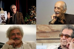 جایزه سیفالله داد به سیدمهدی شجاعی اهدا میشود