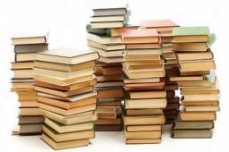 کاهش 10 درصدی شمارگان متوسط کتاب در سال 96
