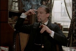 «صادق ممقلی، شرلوک هلمس ایران» در کنار 59 شرلوک هولمز از سرتاسر دنیا