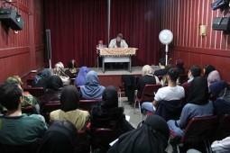 «عصری با داستان» در فرهنگسرای ارسباران