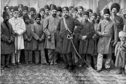 ایرانیان عصر قاجار مکالمات خیالی را برای انتقاد از متون غربیها گرفتند
