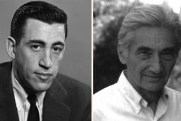 نویسندگان مشهوری که دقیقا در یک روز از دنیا رفتند