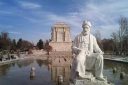 تاریخ و فرهنگ باستانی ایرانیان را در روزگار سیاوش و کیخسرو بخوانید