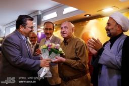 مریم حسینی: نویسندهای از مردم که برای مردم نوشت/ احمد پوری: از میرصادقی باید درس دور از هیاهو بودن بیاموزیم
