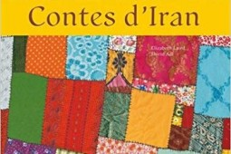 French Publisher releases 'The Stories of Iran' ‎