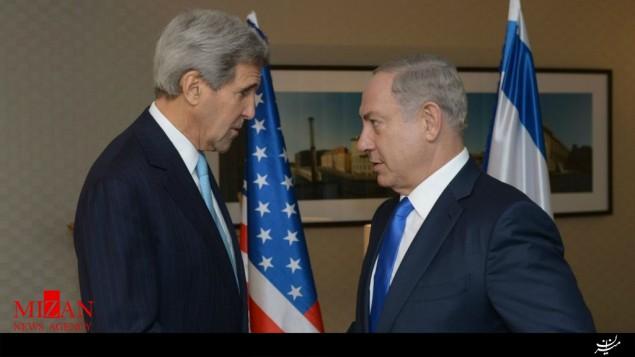 وزیر امور خارجه اوباما: به نتانیاهو اعتماد ندارم