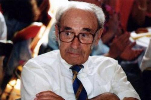 پروفسور ژیلبر لازار ایران شناس فرانسوی درگذشت