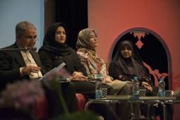 مادرانی که این کتاب را نوشتهاند، جامعه متعالی آینده را میسازند