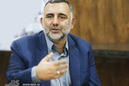 محسن جوادی رئیس سی و دومین نمایشگاه بینالمللی کتاب تهران شد