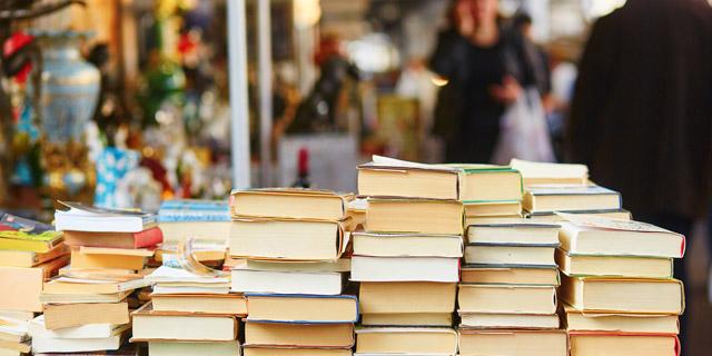 علاقه روزافزون مردم آمریکا به کتابهای شعر