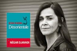 حضور نویسنده ایرانی در میان نامزدهای جایزه ملی کتاب آمریکا