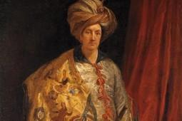 شاه عباس سلطانی خودرای و باذکاوت در سرمین ایران بود