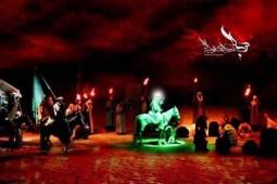 خطبه امام حسین (ع) در شب عاشورا