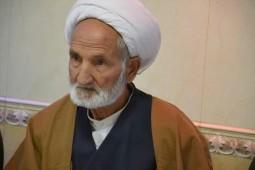 حجت الاسلام علی گرامی درگذشت